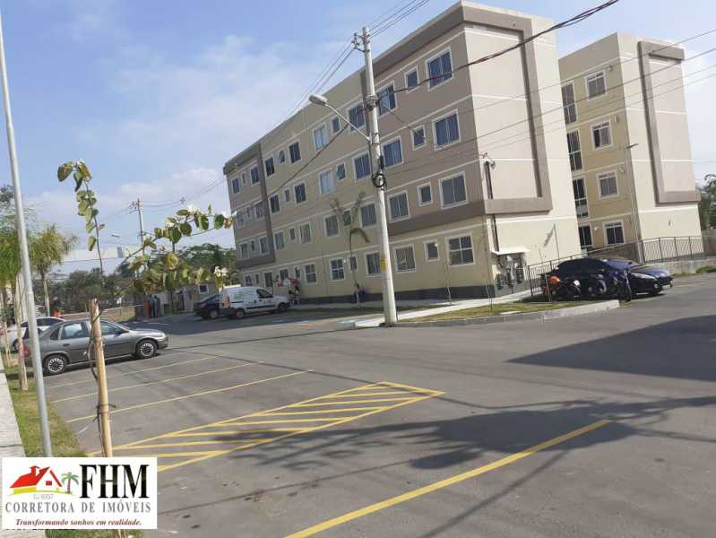 0_20200821103901172_watermark_ - Apartamento à venda Avenida Brasil,Campo Grande, Rio de Janeiro - R$ 165.000 - FHM2311 - 1