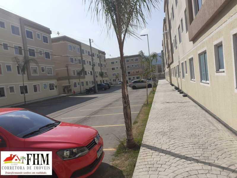 1_20200821103859546_watermark_ - Apartamento à venda Avenida Brasil,Campo Grande, Rio de Janeiro - R$ 165.000 - FHM2311 - 3
