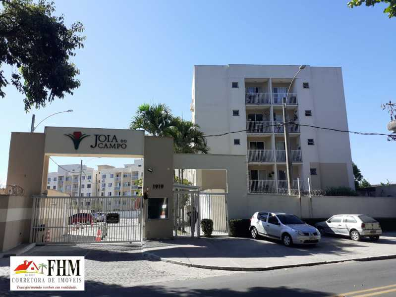 2_IMG-20210413-WA0029_watermar - Apartamento à venda Rua Olinda Ellis,Campo Grande, Rio de Janeiro - R$ 290.000 - FHM2318 - 4