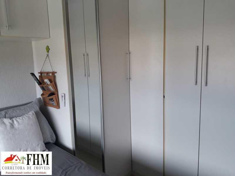 0_20201005113714973_watermark_ - Apartamento à venda Rua Olinda Ellis,Campo Grande, Rio de Janeiro - R$ 290.000 - FHM2318 - 19