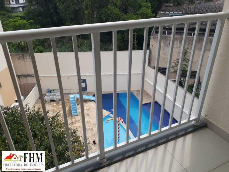 3_20201005113615737_watermark_ - Apartamento à venda Rua Olinda Ellis,Campo Grande, Rio de Janeiro - R$ 290.000 - FHM2318 - 9