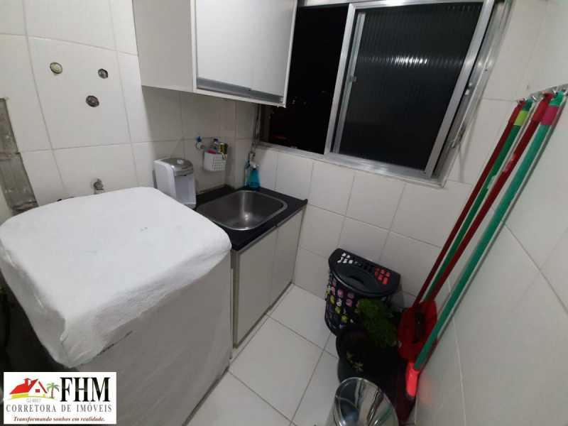 3_20201021142229302_watermark_ - Apartamento à venda Rua Juruena,Senador Vasconcelos, Rio de Janeiro - R$ 170.000 - FHM2320 - 8