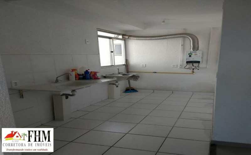 6_20201026140602834 1_watermar - Apartamento à venda Estrada do Mato Alto,Campo Grande, Rio de Janeiro - R$ 130.000 - FHM2321 - 6