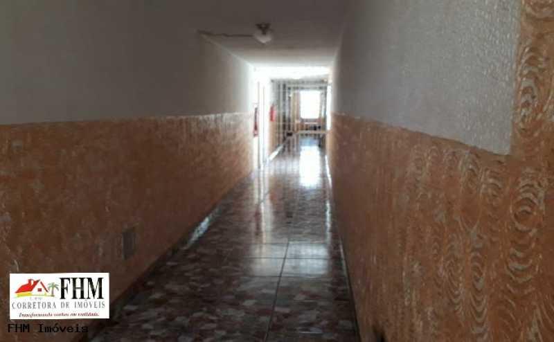 9 - Apartamento à venda Rua Almerinda de Castro,Campo Grande, Rio de Janeiro - R$ 100.000 - FHM2326 - 10