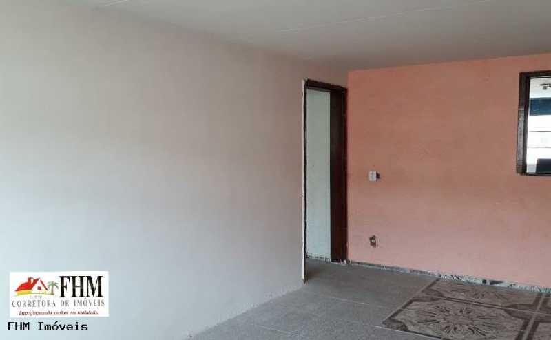 10 - Apartamento à venda Rua Almerinda de Castro,Campo Grande, Rio de Janeiro - R$ 100.000 - FHM2326 - 11