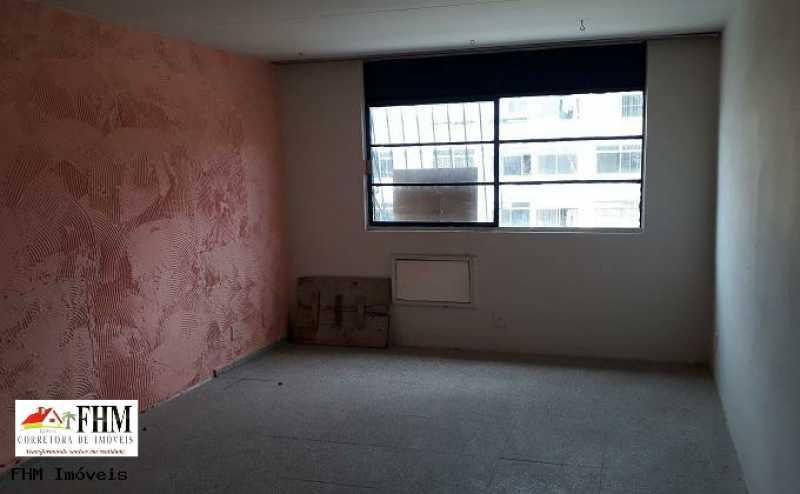 11 1 - Apartamento à venda Rua Almerinda de Castro,Campo Grande, Rio de Janeiro - R$ 100.000 - FHM2326 - 12