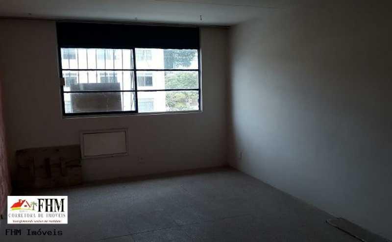 112 - Apartamento à venda Rua Almerinda de Castro,Campo Grande, Rio de Janeiro - R$ 100.000 - FHM2326 - 13