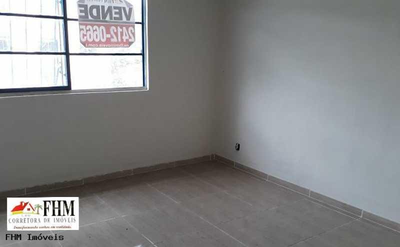 12 - Apartamento à venda Rua Almerinda de Castro,Campo Grande, Rio de Janeiro - R$ 100.000 - FHM2326 - 14