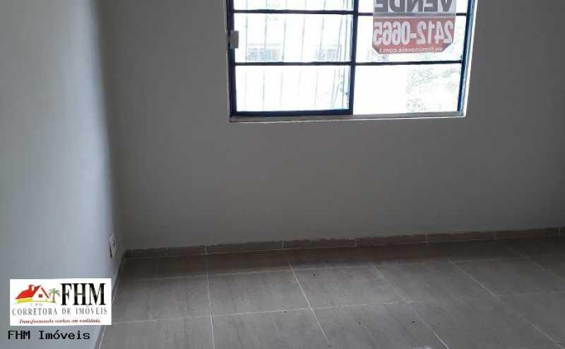 13 - Apartamento à venda Rua Almerinda de Castro,Campo Grande, Rio de Janeiro - R$ 100.000 - FHM2326 - 15