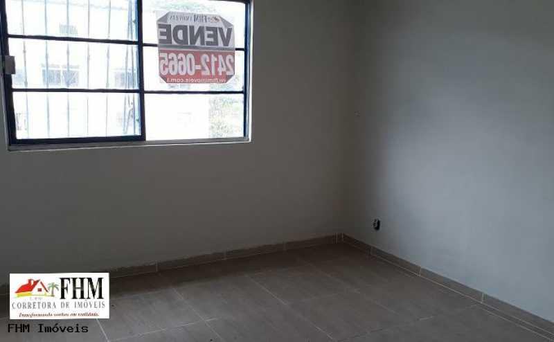 14 - Apartamento à venda Rua Almerinda de Castro,Campo Grande, Rio de Janeiro - R$ 100.000 - FHM2326 - 16