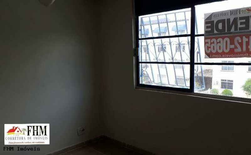 15 - Apartamento à venda Rua Almerinda de Castro,Campo Grande, Rio de Janeiro - R$ 100.000 - FHM2326 - 17