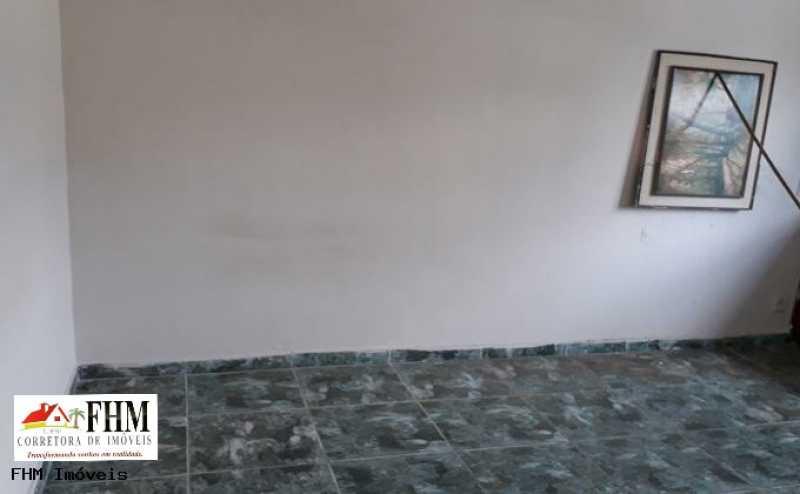 16 - Apartamento à venda Rua Almerinda de Castro,Campo Grande, Rio de Janeiro - R$ 100.000 - FHM2326 - 18