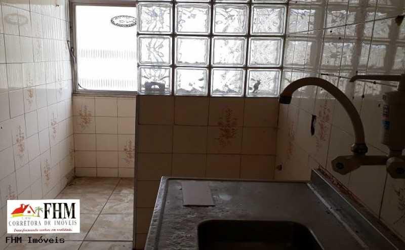 18 - Apartamento à venda Rua Almerinda de Castro,Campo Grande, Rio de Janeiro - R$ 100.000 - FHM2326 - 20