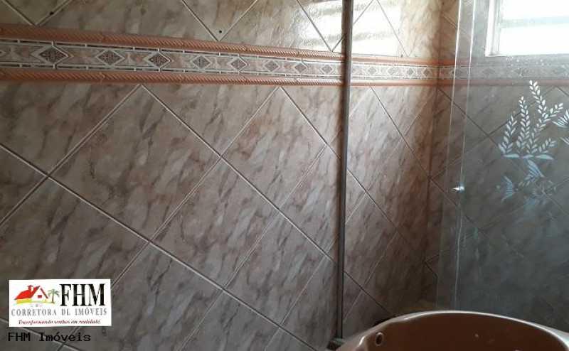 19 - Apartamento à venda Rua Almerinda de Castro,Campo Grande, Rio de Janeiro - R$ 100.000 - FHM2326 - 21