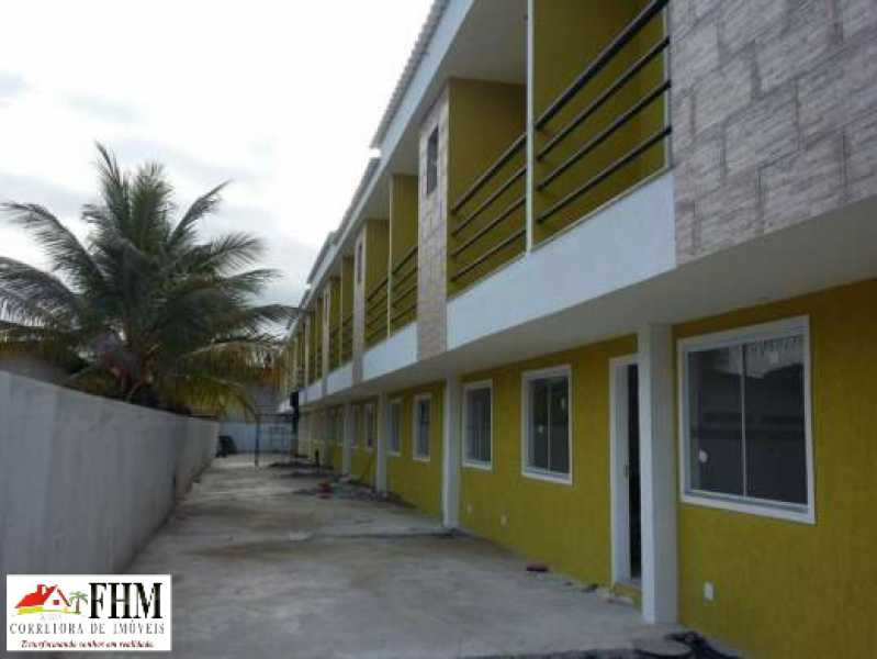 0_201612021605563209_watermark - Casa de Vila à venda Rua Itaua,Campo Grande, Rio de Janeiro - R$ 189.000 - FHM6182 - 1