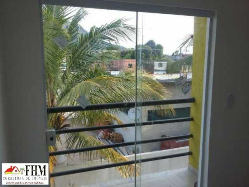 3_201612021605567757_watermark - Casa de Vila à venda Rua Itaua,Campo Grande, Rio de Janeiro - R$ 189.000 - FHM6182 - 6