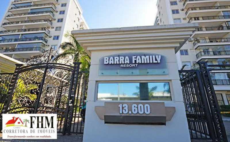 0_IMG-20210427-WA0075_watermar - Apartamento à venda Avenida das Américas,Recreio dos Bandeirantes, Rio de Janeiro - R$ 600.000 - FHM2385 - 1