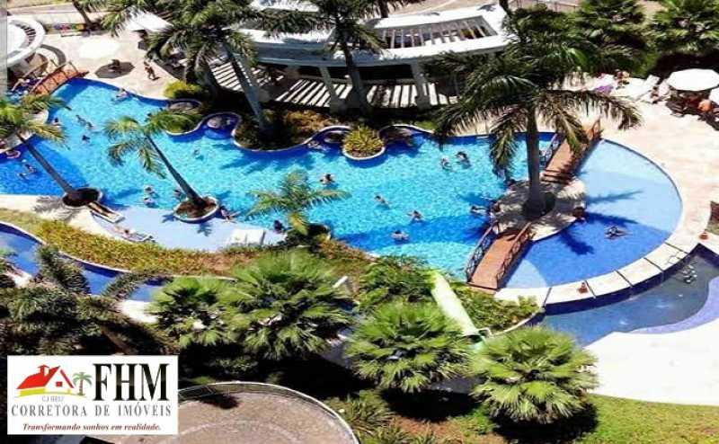 1_IMG-20210427-WA0076_watermar - Apartamento à venda Avenida das Américas,Recreio dos Bandeirantes, Rio de Janeiro - R$ 600.000 - FHM2385 - 3