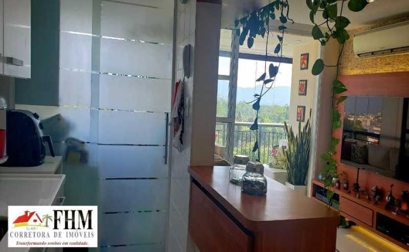 1_IMG-20210427-WA0096_watermar - Apartamento à venda Avenida das Américas,Recreio dos Bandeirantes, Rio de Janeiro - R$ 600.000 - FHM2385 - 16