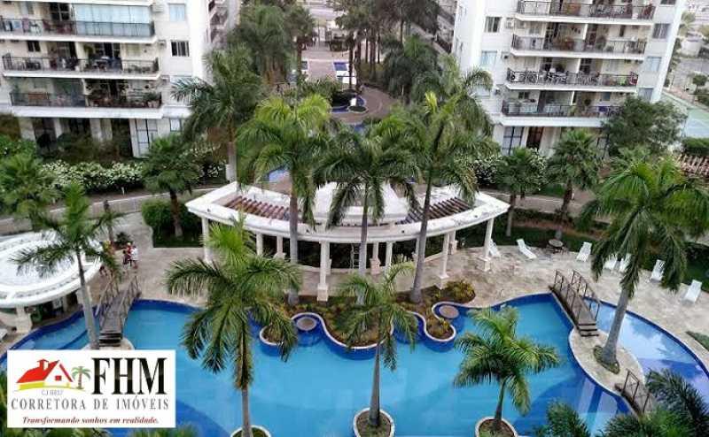 2_IMG-20210427-WA0077_watermar - Apartamento à venda Avenida das Américas,Recreio dos Bandeirantes, Rio de Janeiro - R$ 600.000 - FHM2385 - 5