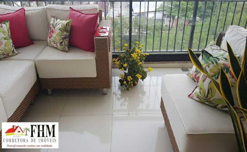 3_IMG-20210427-WA0088_watermar - Apartamento à venda Avenida das Américas,Recreio dos Bandeirantes, Rio de Janeiro - R$ 600.000 - FHM2385 - 22