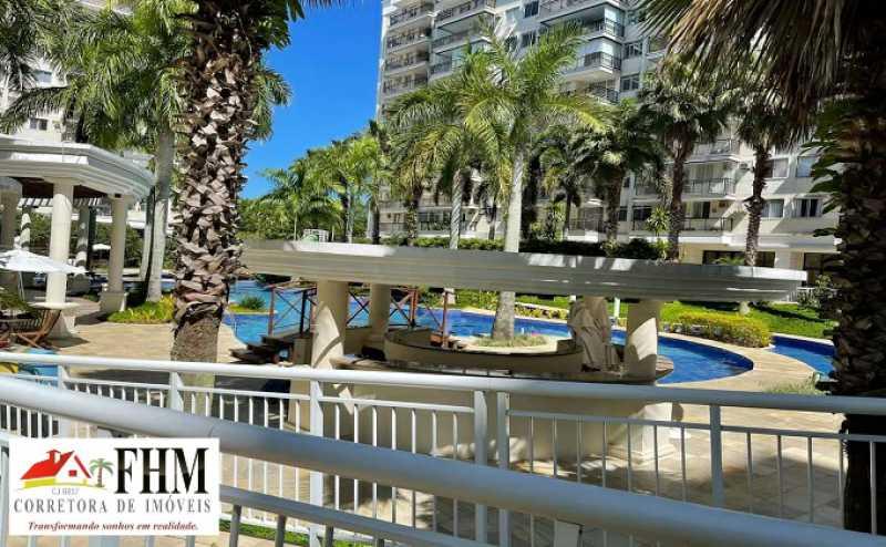 5_IMG-20210427-WA0080_watermar - Apartamento à venda Avenida das Américas,Recreio dos Bandeirantes, Rio de Janeiro - R$ 600.000 - FHM2385 - 10