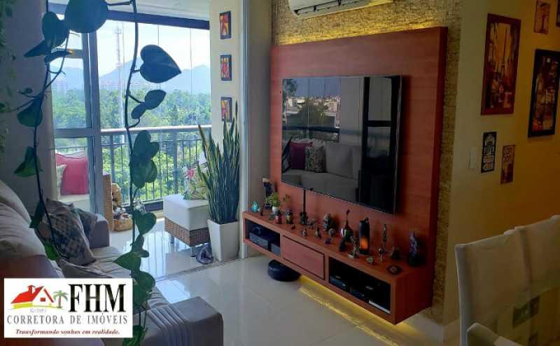 6_IMG-20210427-WA0091_watermar - Apartamento à venda Avenida das Américas,Recreio dos Bandeirantes, Rio de Janeiro - R$ 600.000 - FHM2385 - 18