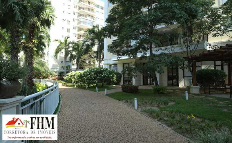 7_IMG-20210427-WA0082_watermar - Apartamento à venda Avenida das Américas,Recreio dos Bandeirantes, Rio de Janeiro - R$ 600.000 - FHM2385 - 12