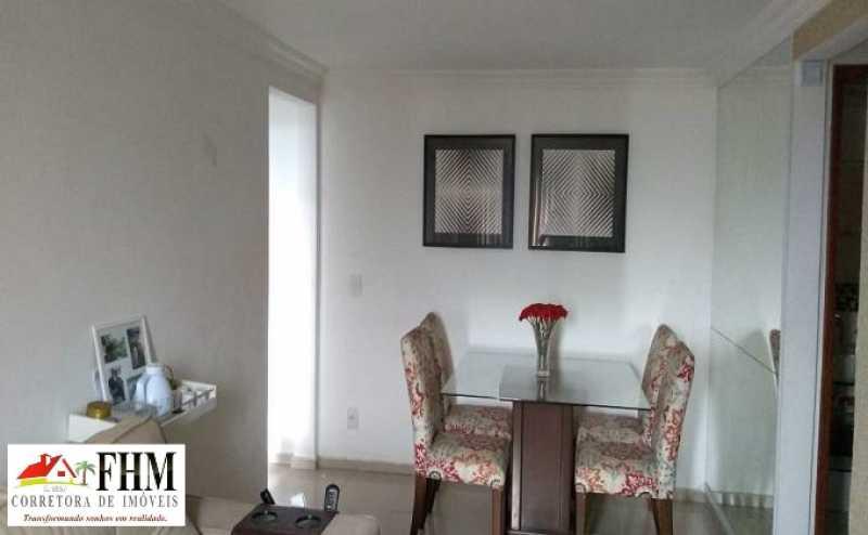 0_20201125150129859_watermark_ - Apartamento à venda Rua Baicuru,Campo Grande, Rio de Janeiro - R$ 340.000 - FHM2333 - 10