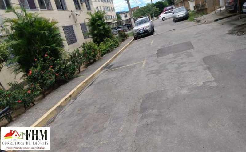 1_20201125150125236_watermark_ - Apartamento à venda Rua Baicuru,Campo Grande, Rio de Janeiro - R$ 340.000 - FHM2333 - 19