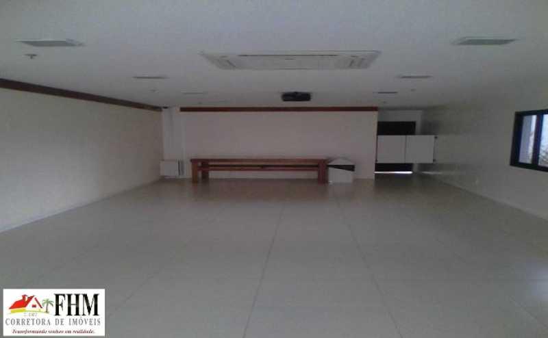 1_20201111093351739_watermark_ - Apartamento à venda Avenida Alfredo Baltazar da Silveira,Recreio dos Bandeirantes, Rio de Janeiro - R$ 565.000 - FHM3084 - 12