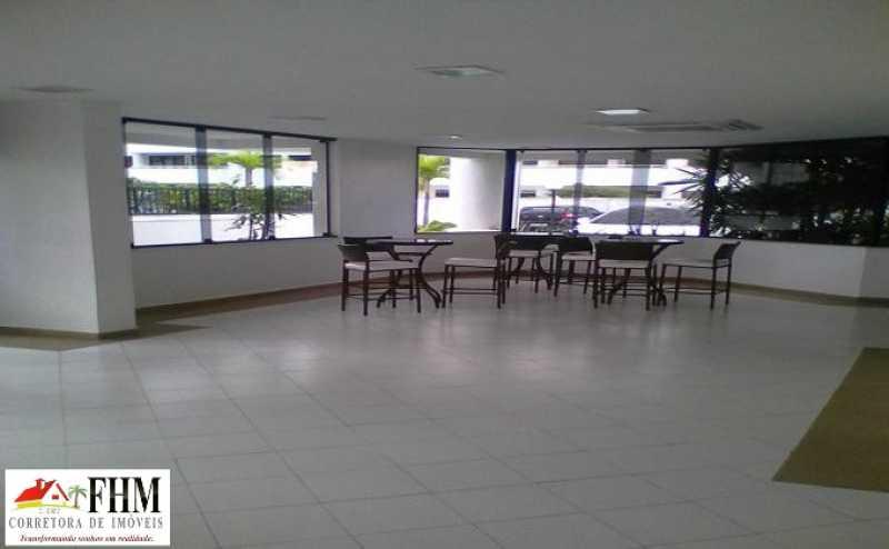 2_20201111093350756_watermark_ - Apartamento à venda Avenida Alfredo Baltazar da Silveira,Recreio dos Bandeirantes, Rio de Janeiro - R$ 565.000 - FHM3084 - 13