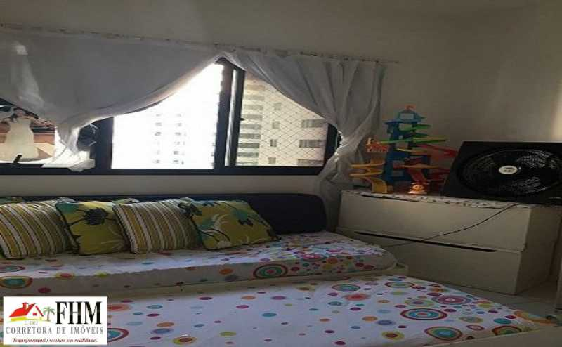 3_2020111109334820_watermark_s - Apartamento à venda Avenida Alfredo Baltazar da Silveira,Recreio dos Bandeirantes, Rio de Janeiro - R$ 565.000 - FHM3084 - 17
