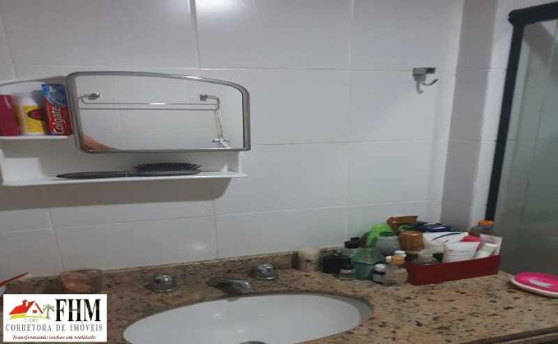 4_20201111093347862_watermark_ - Apartamento à venda Avenida Alfredo Baltazar da Silveira,Recreio dos Bandeirantes, Rio de Janeiro - R$ 565.000 - FHM3084 - 18