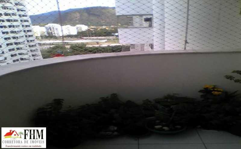 7_20201111093343323_watermark_ - Apartamento à venda Avenida Alfredo Baltazar da Silveira,Recreio dos Bandeirantes, Rio de Janeiro - R$ 565.000 - FHM3084 - 14