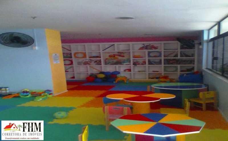 8_20201111093342398_watermark_ - Apartamento à venda Avenida Alfredo Baltazar da Silveira,Recreio dos Bandeirantes, Rio de Janeiro - R$ 565.000 - FHM3084 - 8