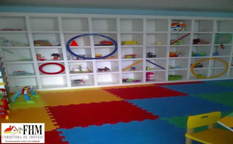 9_20201111093341488_watermark_ - Apartamento à venda Avenida Alfredo Baltazar da Silveira,Recreio dos Bandeirantes, Rio de Janeiro - R$ 565.000 - FHM3084 - 7
