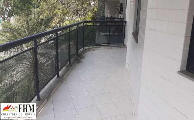 1_20201119162829491_watermark_ - Apartamento à venda Avenida Guignard,Recreio dos Bandeirantes, Rio de Janeiro - R$ 560.000 - FHM3086 - 12