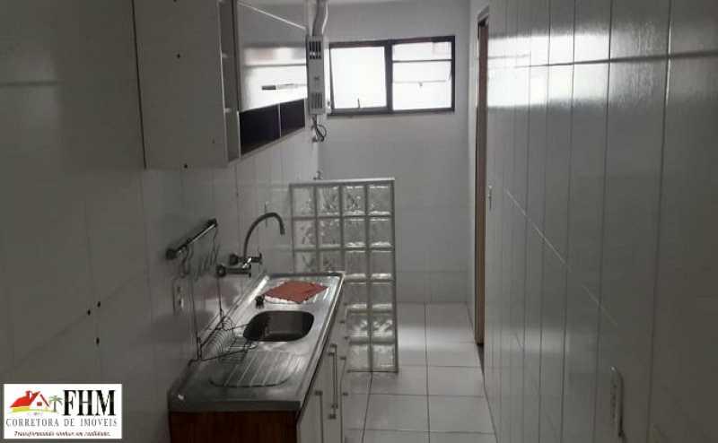 6_2020111916281480_watermark_s - Apartamento à venda Avenida Guignard,Recreio dos Bandeirantes, Rio de Janeiro - R$ 560.000 - FHM3086 - 14