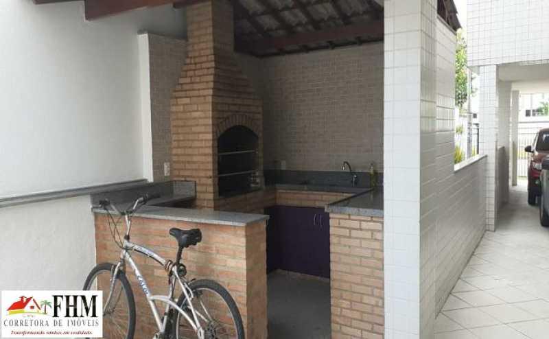 6_20201119162828374_watermark_ - Apartamento à venda Avenida Guignard,Recreio dos Bandeirantes, Rio de Janeiro - R$ 560.000 - FHM3086 - 4