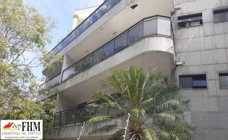 7_2020111916282354_watermark_s - Apartamento à venda Avenida Guignard,Recreio dos Bandeirantes, Rio de Janeiro - R$ 560.000 - FHM3086 - 1