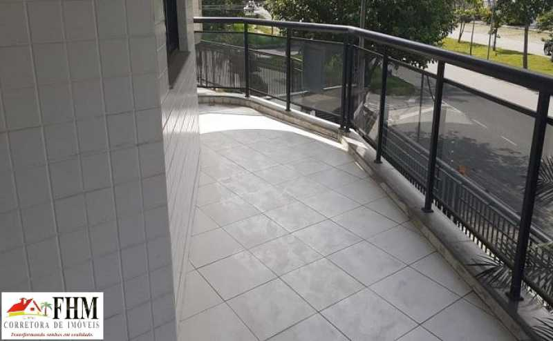 9_20201119162822102_watermark_ - Apartamento à venda Avenida Guignard,Recreio dos Bandeirantes, Rio de Janeiro - R$ 560.000 - FHM3086 - 11