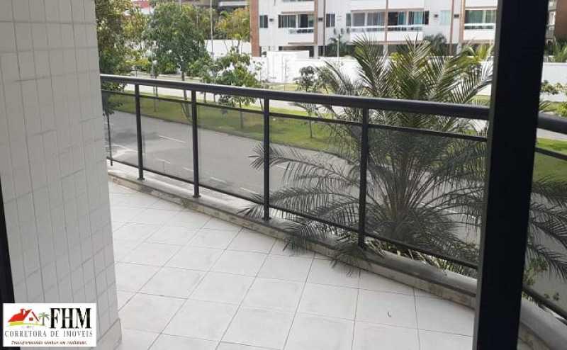 9_20201119162823174_watermark_ - Apartamento à venda Avenida Guignard,Recreio dos Bandeirantes, Rio de Janeiro - R$ 560.000 - FHM3086 - 13