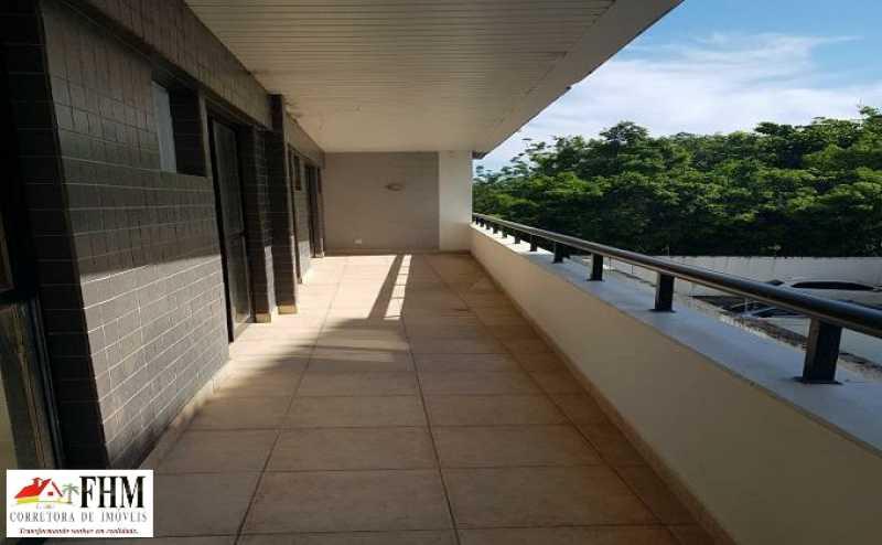0_20210115102427135_watermark_ - Apartamento à venda Estrada Benvindo de Novais,Recreio dos Bandeirantes, Rio de Janeiro - R$ 550.000 - FHM3090 - 8