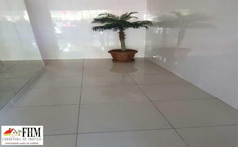 0_20210115102435551_watermark_ - Apartamento à venda Estrada Benvindo de Novais,Recreio dos Bandeirantes, Rio de Janeiro - R$ 550.000 - FHM3090 - 7