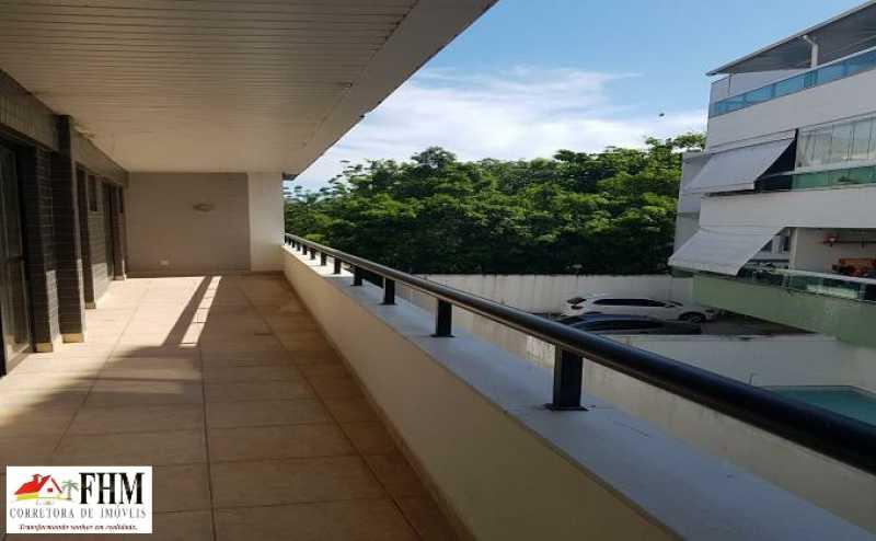 1_2021011510242556_watermark_s - Apartamento à venda Estrada Benvindo de Novais,Recreio dos Bandeirantes, Rio de Janeiro - R$ 550.000 - FHM3090 - 9