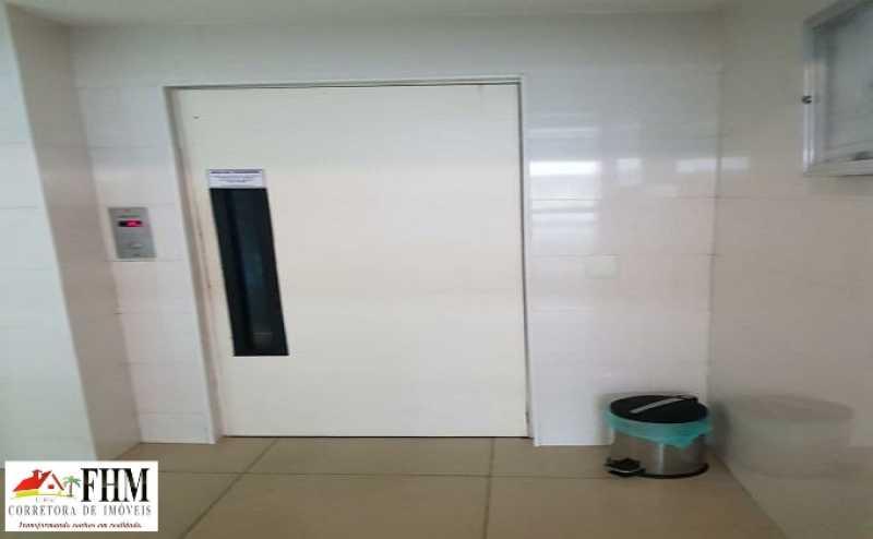 2_20210115102434665_watermark_ - Apartamento à venda Estrada Benvindo de Novais,Recreio dos Bandeirantes, Rio de Janeiro - R$ 550.000 - FHM3090 - 6
