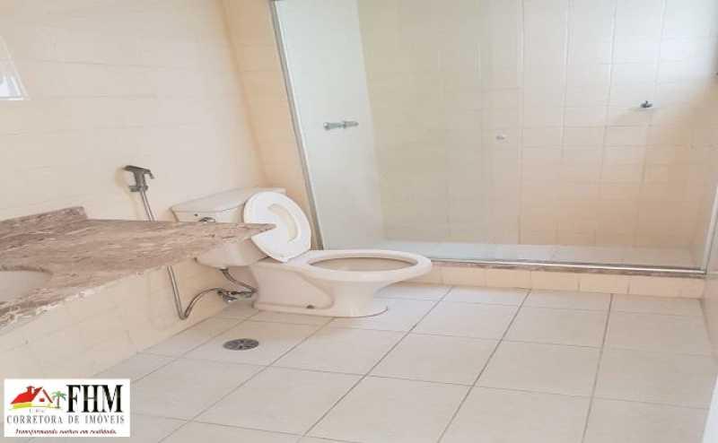 3_20210115102431929_watermark_ - Apartamento à venda Estrada Benvindo de Novais,Recreio dos Bandeirantes, Rio de Janeiro - R$ 550.000 - FHM3090 - 18