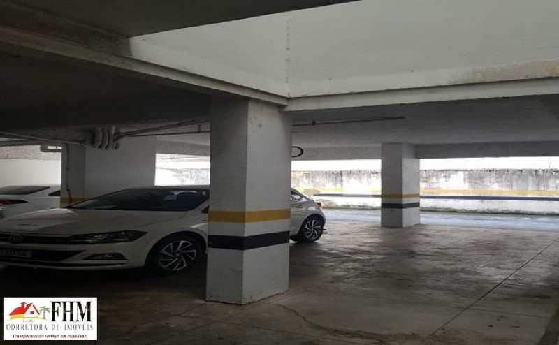 4_20210115102416314_watermark_ - Apartamento à venda Estrada Benvindo de Novais,Recreio dos Bandeirantes, Rio de Janeiro - R$ 550.000 - FHM3090 - 5