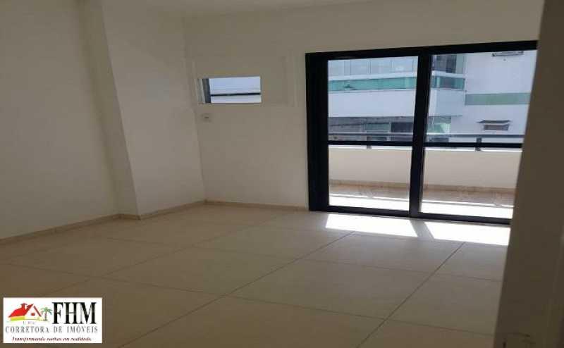 4_20210115102433132_watermark_ - Apartamento à venda Estrada Benvindo de Novais,Recreio dos Bandeirantes, Rio de Janeiro - R$ 550.000 - FHM3090 - 11